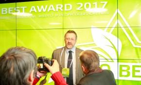 Продолжается прием заявок на Премию «ECO BEST AWARD»!