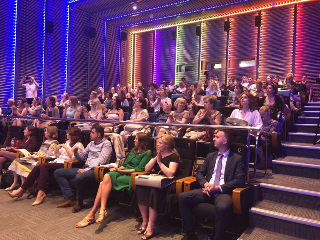 Уже 140 мероприятий прошло в рамках Международногоднясоциального бизнеса