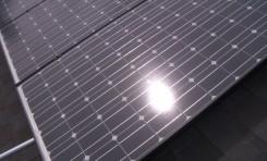 Солнечные панели с «вживленными» бактериями генерируют энергию даже в пасмурную погоду