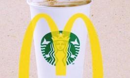 МакДональдз присоединился к Starbucks и Closed Loop Partners, чтобы в инновационном партнерстве разработать стаканы, подлежащие вторичной переработке и компостированию