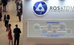 Росатом поможет «обезвредить» отходы вразных отраслях промышленности