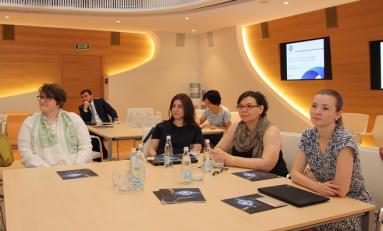 В Росатоме обсудили перспективы волонтерской деятельности в контексте устойчивого развития