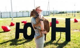 PURINA стала генеральным партнером уникального центра реабилитации временно бездомных животных «ЮНА»