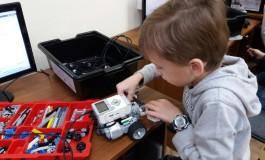 «Ростелеком» поддержал инклюзивный турнир по робототехнике в Курске