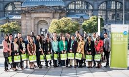 Победители Green Talents 2018 прибыли на Science Forum в Германию