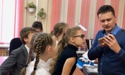 «Ростелеком» проводит профориентационные уроки в школах Вологды