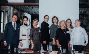 «Woman who matters»: в Москве обсудили тему гендерного равенства
