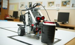 В Архангельске открыт прием заявок на ежегодный турнир по робототехнике AR2T2 при поддержке «Ростелекома»