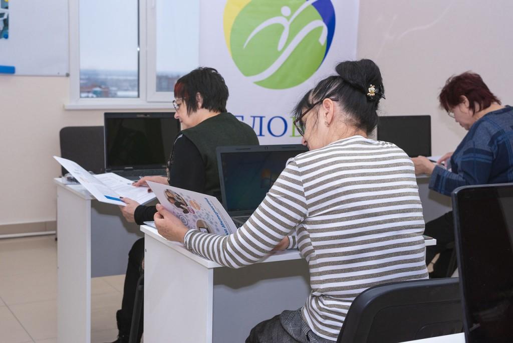 D«Ростелеком» в Сибири стал лидером корпоративной благотворительности