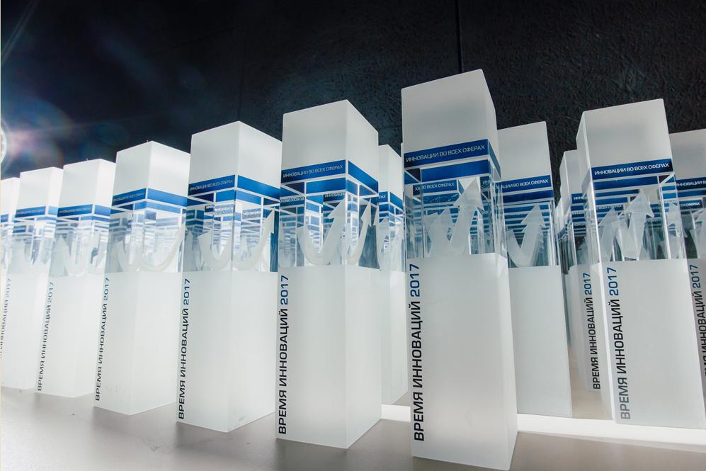 Samsung поддержит Премию «Время инноваций - 2018»