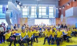 «Билет в будущее»: «Ростелеком» в Великом Новгороде познакомил школьников с IT-профессиями