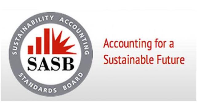 SASB (США) кодифицировал первые в истории стандарты устойчивого развития
