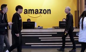 Сотрудники Amazon призвали руководство уменьшить зависимость от ископаемого топлива