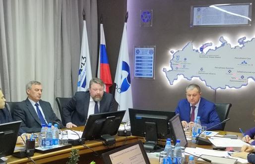 В АО «Атомредметзолото» прошли диалоги в рамках подготовки годового отчета за 2018 год