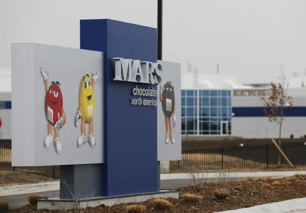 Mars запускает интерактивную просветительскую программу для школьников «Чистый город начинается с тебя»