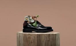 Vagabond запустит программу по переработке обуви в России
