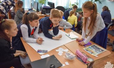 Школьники Удмуртии предложили «Ростелекому» разработки для «Умного дома»