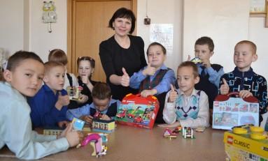 Гранты АРМЗ в действии! В Забайкалье пройдет фестиваль по LEGO-робототехнике