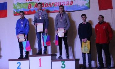 При поддержке «Ростелекома» состоялись соревнования по лыжным гонкам Омской области