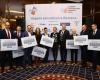 Победители конкурса «Инновационный бизнес-навигатор» из десяти регионов России получили гранты на развитие своего бизнеса