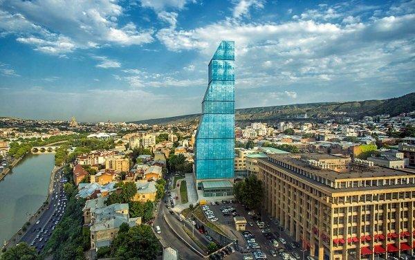 Х юбилейная Церемония награждения Премии  «Права потребителей и качество обслуживания» пройдет в Тбилиси