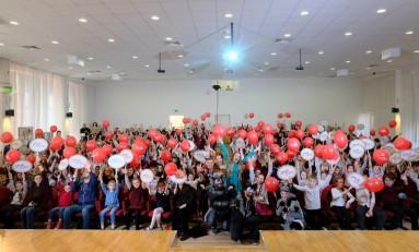 В Москве проходит фестиваль для учителей и школьников, посвященный ответственному отношению к домашним животным