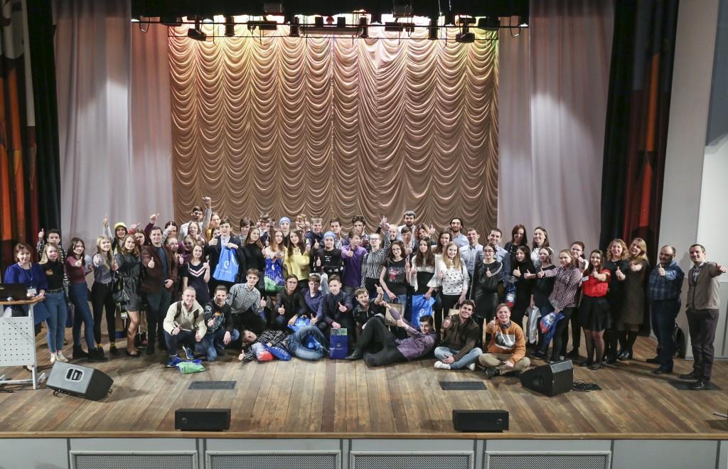 Эксперты «Ростелекома» встретились с юными исследователями Мурманской области