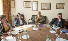 В Совете РСПП по нефинансовой отчетности процедуру общественного заверения прошел отчет о корпоративной социальной ответственности и устойчивости развития ПАО «Северсталь» за 2018 год