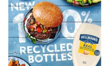 В США выпустят майонез в упаковке из переработанного пластика