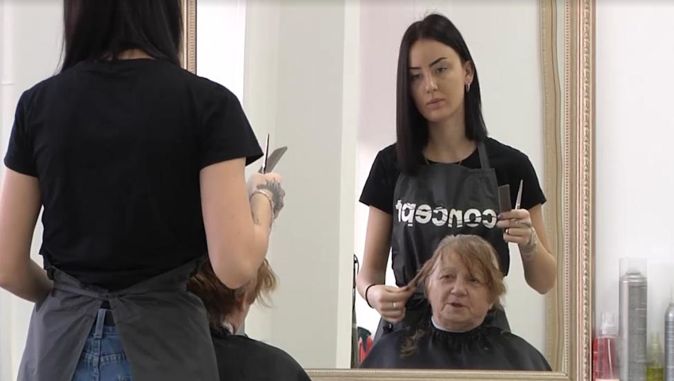 Урановый холдинг «АРМЗ» помогает женщинам Краснокаменска быть красивыми
