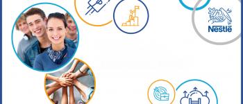 Компания Nestlé инвестирует в молодежь, молодежь выбирает Nestlé – компания возглавила рейтинг «Лучший работодатель 2018»