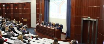 """Лучшие корпоративные кейсы бизнес-образования на III Конференции """"Эффективное образование будущего"""""""