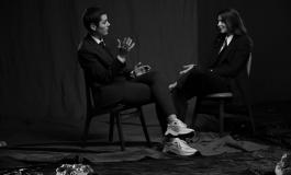 Премьера интервью нового формата «LOV show» - Любовь без эго