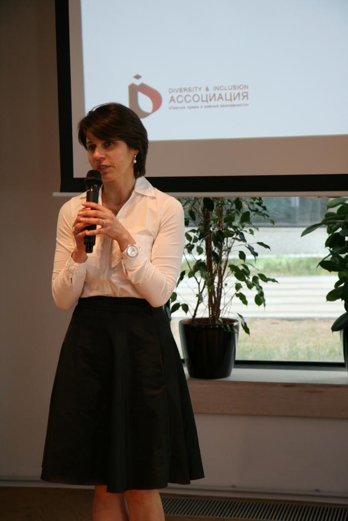 Гендерное равенство, инклюзия и эйджизм. В Москве прошли официальные мероприятия первой в России Ассоциации «Равные права и равные возможности»