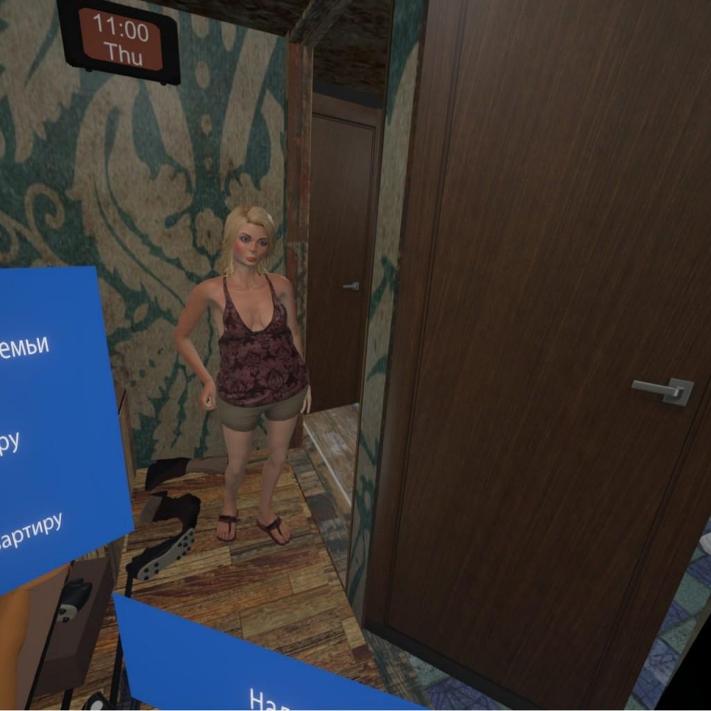 Виртуальная реальность: игра или нечто большее?