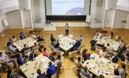 В Росатоме прошла установочная сессия по развитию корпоративного волонтерства