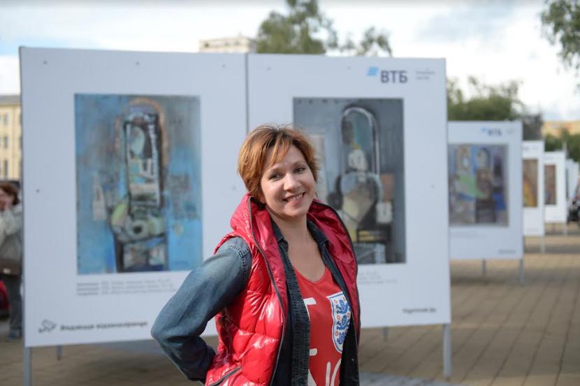 Кино под открытым небом: уютный кинопоказ прошел в центре Минска