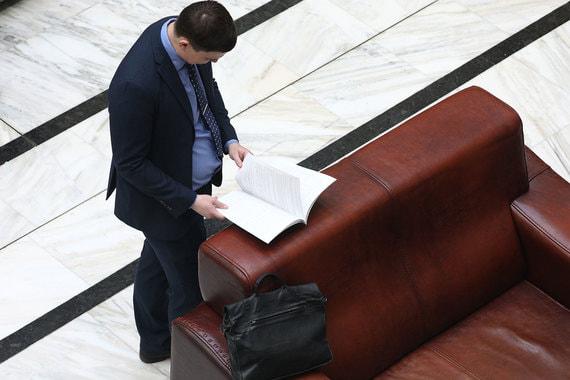 Законопроект о «социальной отчетности» компаний внесен в правительство