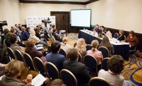 Третья практическая конференция «Экология и бизнес: лучшие корпоративные практики»
