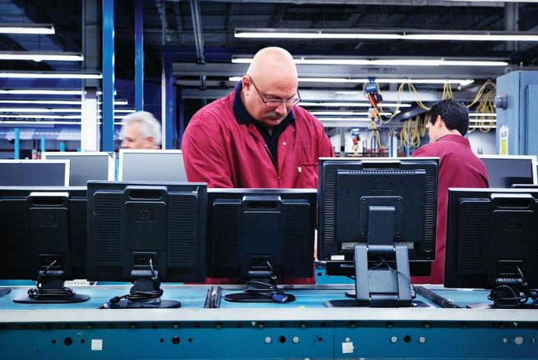 Бизнес и общество на пути к безотходному производству