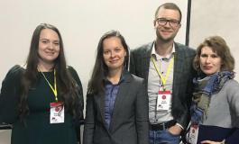 В Москве состоялась дискуссия на тему многообразия и вовлечения - как важнейшего шага на пути создания успешной команды