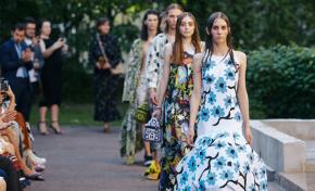 В Москве пройдет дискуссия об устойчивой моде