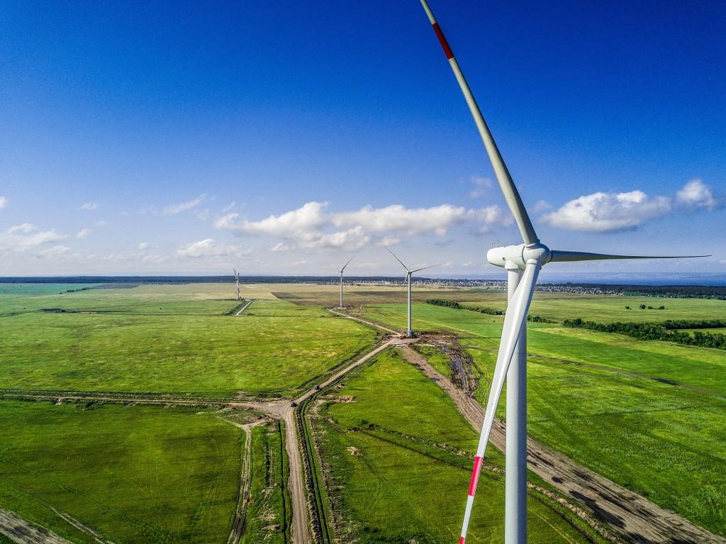 Компания Unilever досрочно выполнила цель по переходу на 100% возобновляемую электроэнергию на пяти континентах