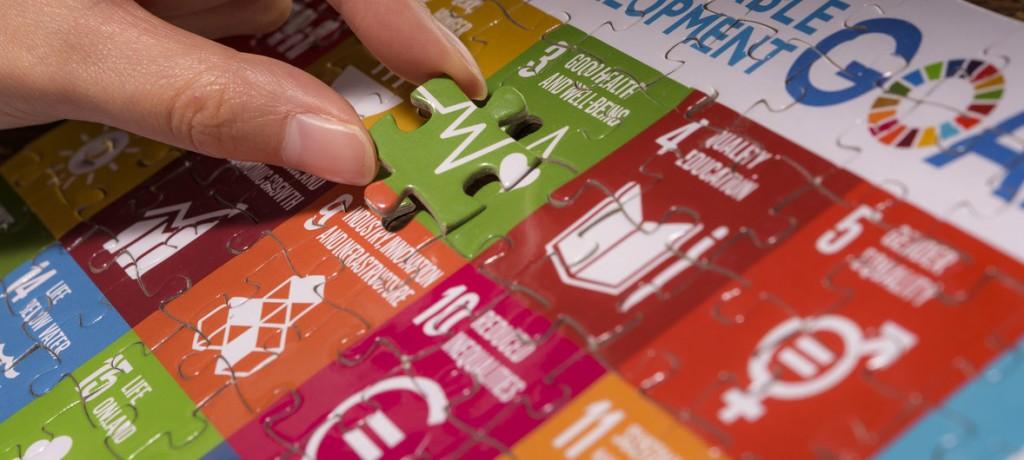 Цели устойчивого развития становятся ориентиром для бизнеса
