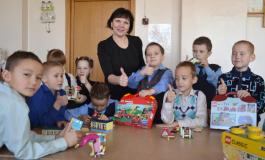 VI конкурс грантов на социальные проекты объявлен в Краснокаменске  Урановым холдингом «АРМЗ»