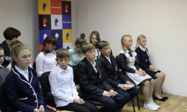 «Ростелеком» в Омске провел телемост в рамках форума «ПроеКТОриЯ»