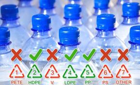 Роскачество рассказало о правильном использовании пластиковой упаковки