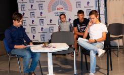 «Ростелеком» продолжает проект по обучению детей актерскому мастерству в Волгограде