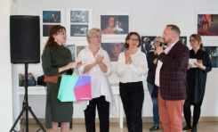 «Ростелеком» выступает партнером Фестиваля театральной фотографии в Краснодаре