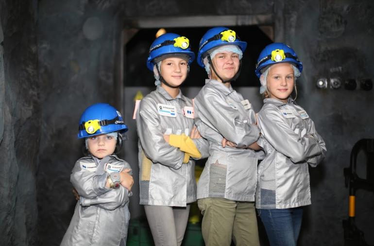 В Москве прошел праздник равенства возможностей #каждыйважен для детей